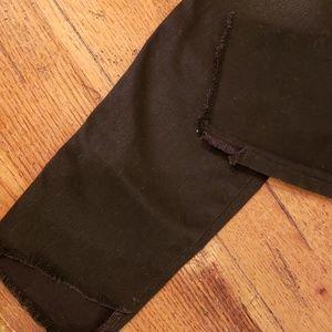 Joe's Jeans Jeans - JOE'S NWT CAPRISE. SIZE 29.